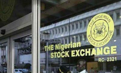 Nigerian Exchange Closing Today