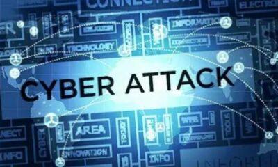 Cyberattack, U.S State Department