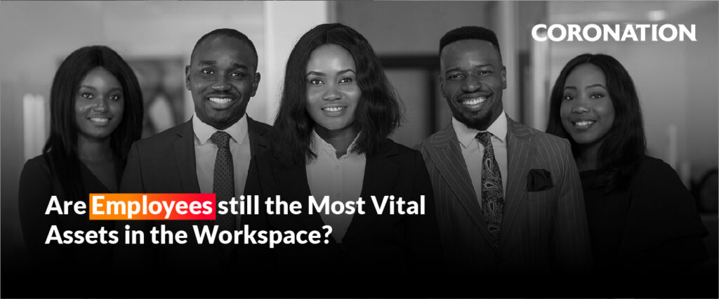 World Economic Forum, Are Employees Still The Most Vital Assets In The Workspace?