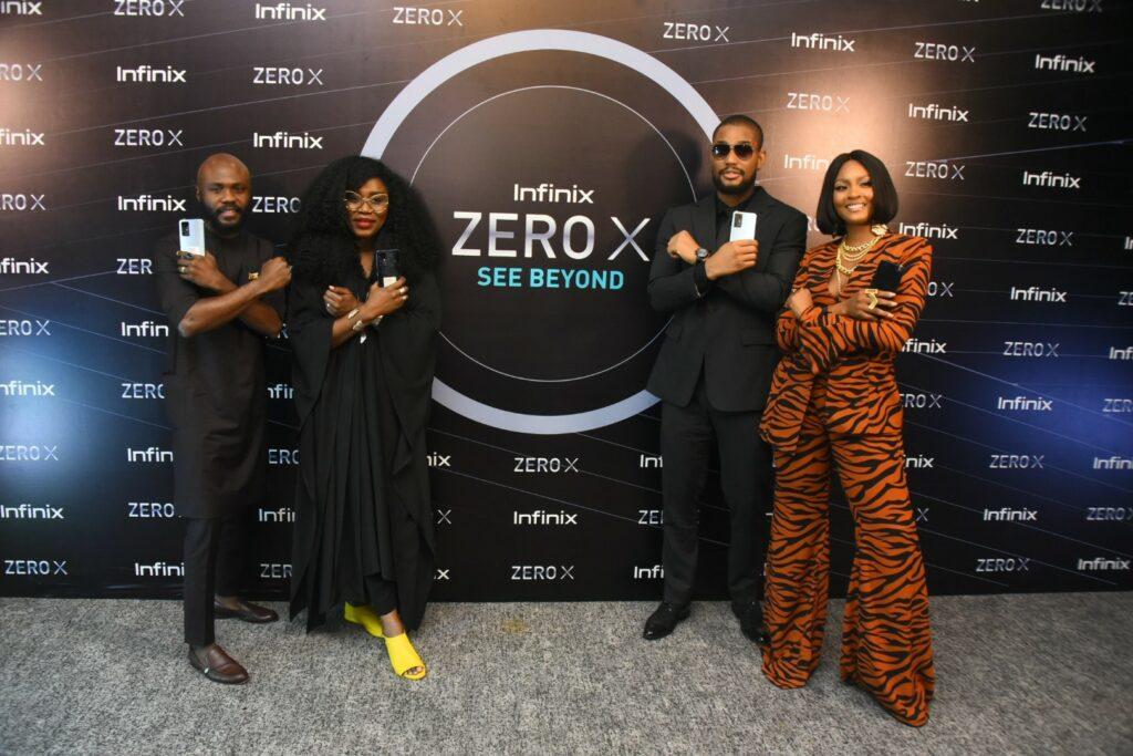 Infinix Cuts Through Clutter, Unveils New Infinix ZERO X Pro - Brand News Day | Nigeria Business News, Investing, Financial Literacy, Data