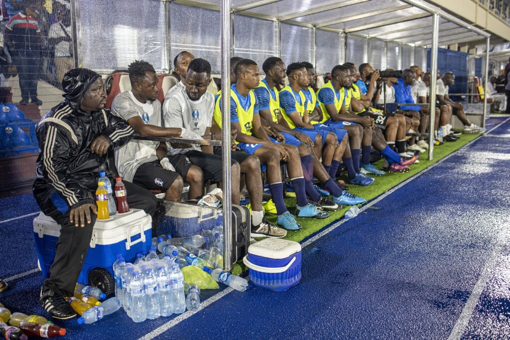 Rite Foods Promote Sports Tourism In Oyo State With Remodelled Adamasingba Stadium - Brand News Day | Nigeria Business News, Investing, Financial Literacy, Data