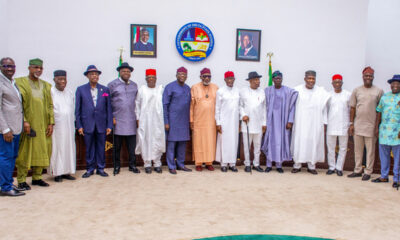 outhern governors meetingattendance, southern governors meetingin asaba, southern governorsforummeetingtoday, southern governorsmeet in delta, igbo governors, latest news in nigeria today 2021, southernstates in nigeria, southernsenators forum