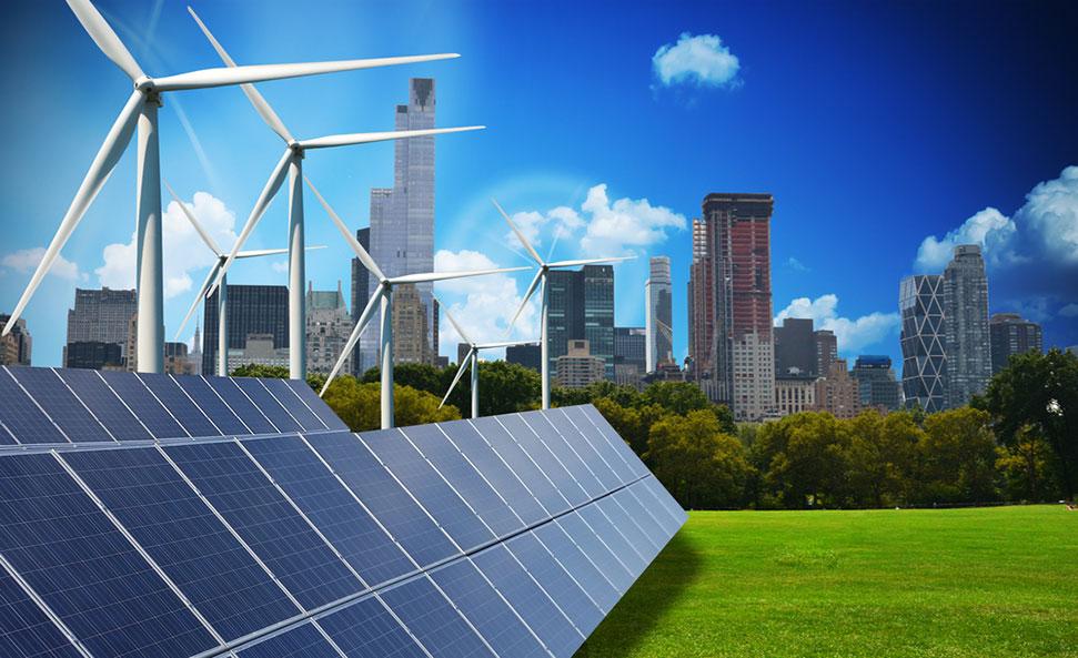 The Gambia renewable energy