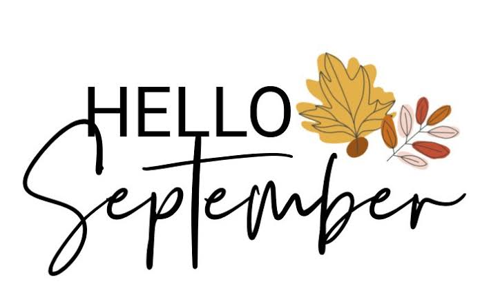 101+ Happy New Month Messages, Wishes, New Month Prayers For September 2021