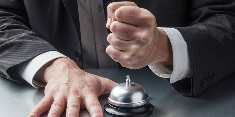 4 Effective Tips To Use When A Customer Is Wrong