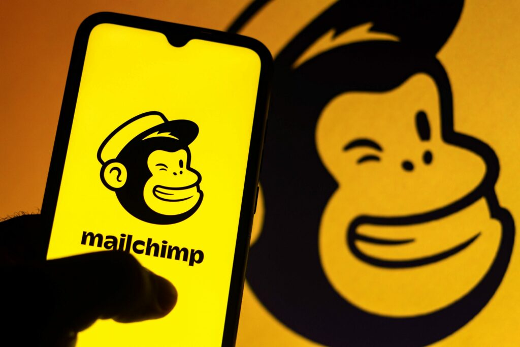 Intuit To Acquire Popular Email Marketer's Firm, Pays Mailchimp $12 Billion
