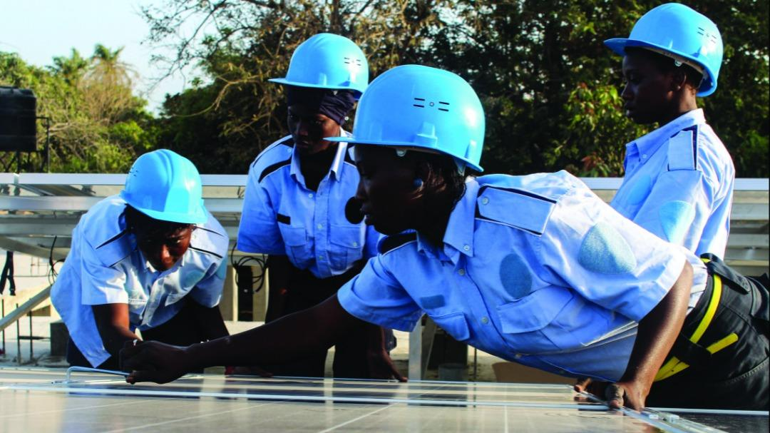 Semegal women in energy sector Brand News Day Nigeria