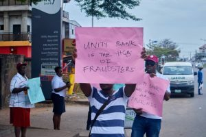 Angry Staff Dragged Unity Bank Over Alleged Diversion Of N134m Funds - Brand News Day   Nigeria Business News, Investing, Financial Literacy, Data