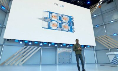 Why Tesla, Apple, Google And Facebook Are Designing Their Own Chips