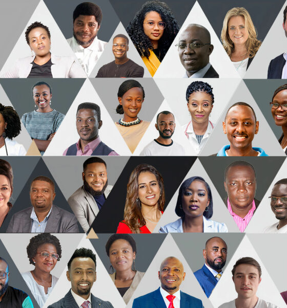 2021 Africa's Business Heroes