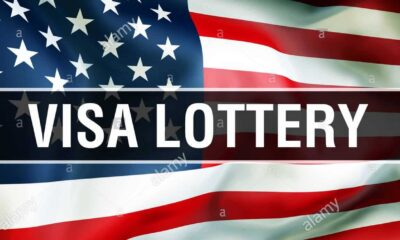 US Visa Lottery: How To Apply For US Green Card Lottery 2021