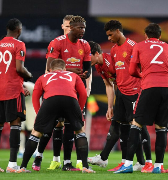 Manchester United has been defeated by Liverpool FC in a 5-0 match that seems tough at United's Old Trafford.